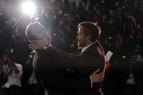 Ryan Gosling a Nicolas Winding Refn