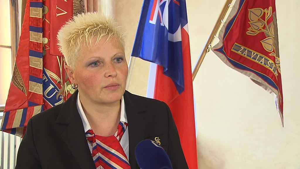 Hana Moučková