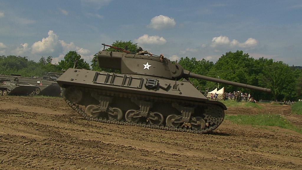 Stíhač tanků M36