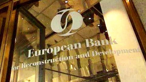 Evropská banka pro obnovu a rozvoj