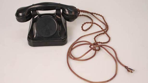 Telefon Telegrafia