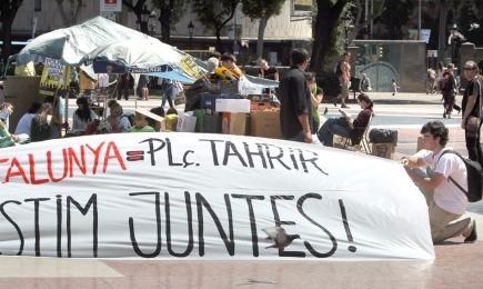 Španělsko proti nezaměstnanosti
