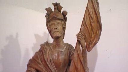 Svatý Florián