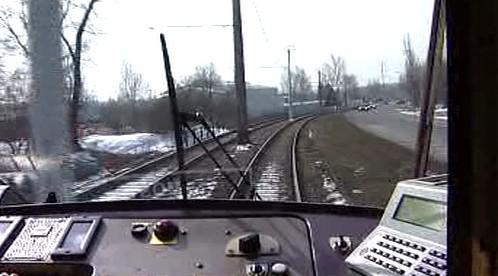 Trať Most – Litvínov