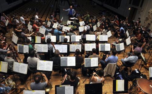 Sanfranciský symfonický orchestr