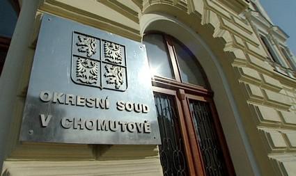Okresní soud v Chomutově