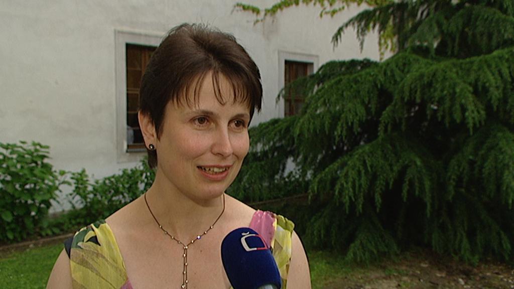 Alena Krejčí
