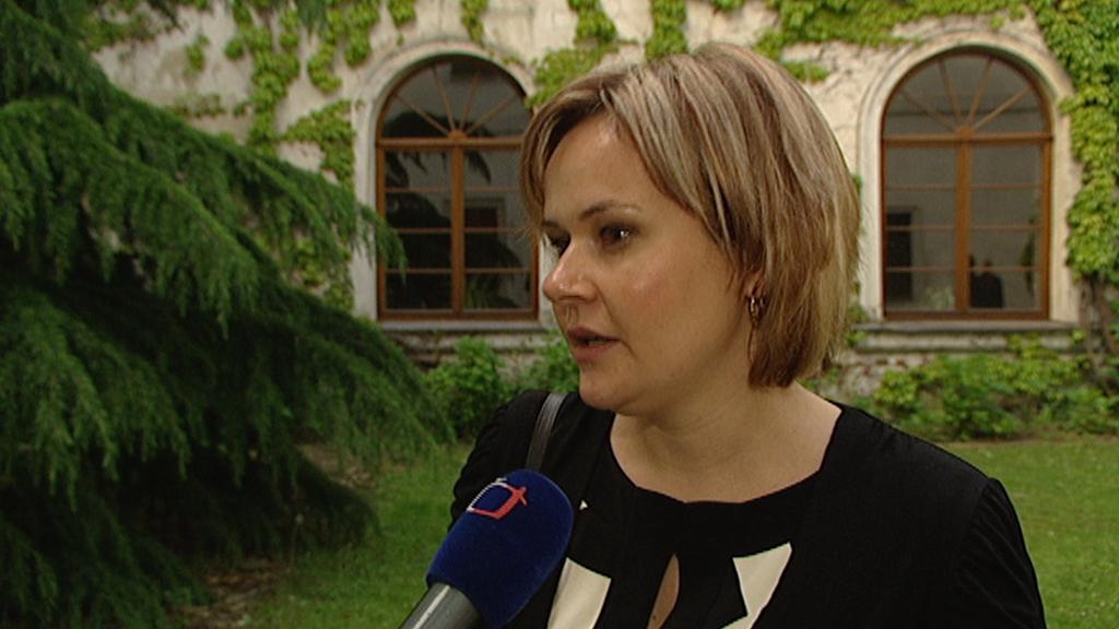 Hana Vaisocherová