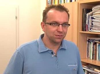 Miroslav Mareš