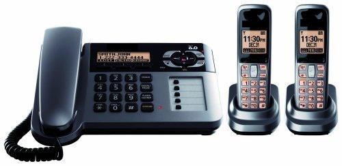 Bezdrátové telefony DECT 6.0