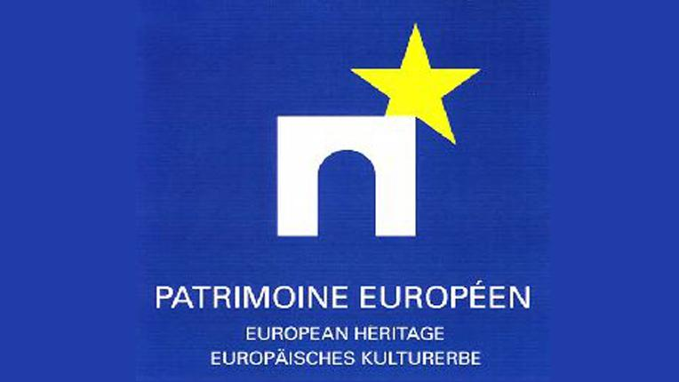 Evropské dědictví
