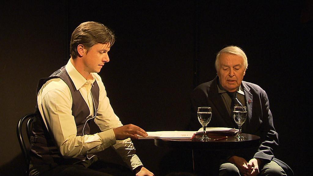Ondřej Kavan a Pavel Kohout