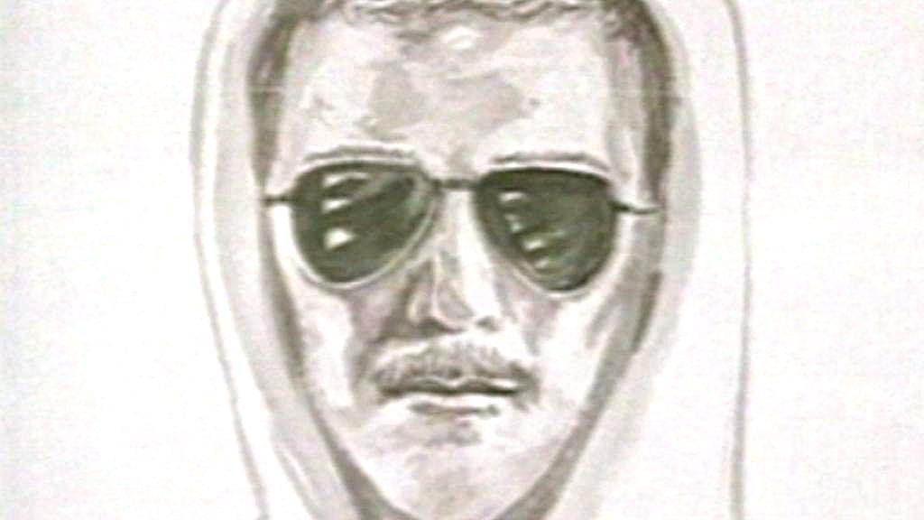 Unabomber - Theodor Kaczynski