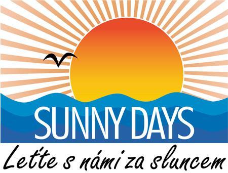 Logo CK Sunny Days