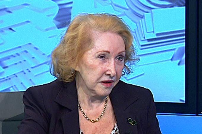 Irena Vlachová-Šimonová