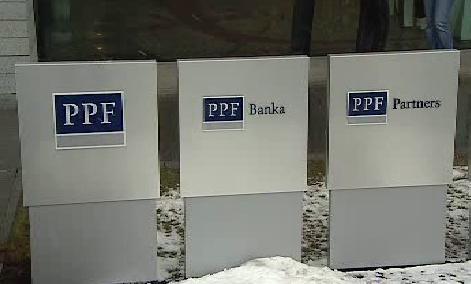 Skupina PPF