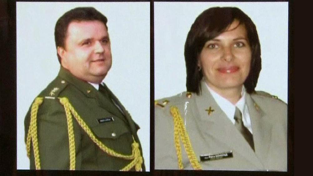 Vyhoštění čeští diplomaté
