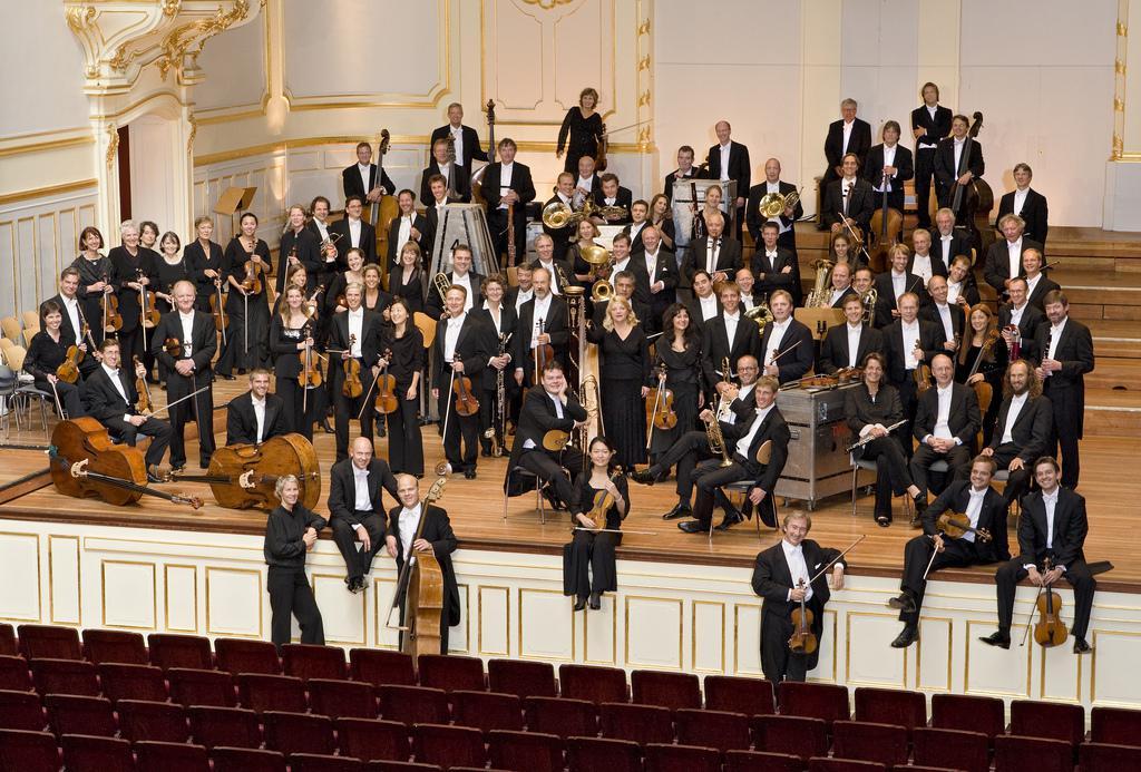 Symfonický orchestr Severoněmeckého rozhlasu