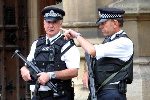 Londýn zpřísnil bezpečnostní opatření