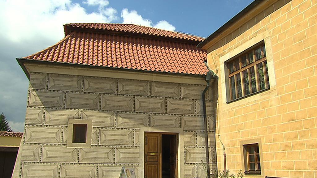 Městské muzeum Čelákovice