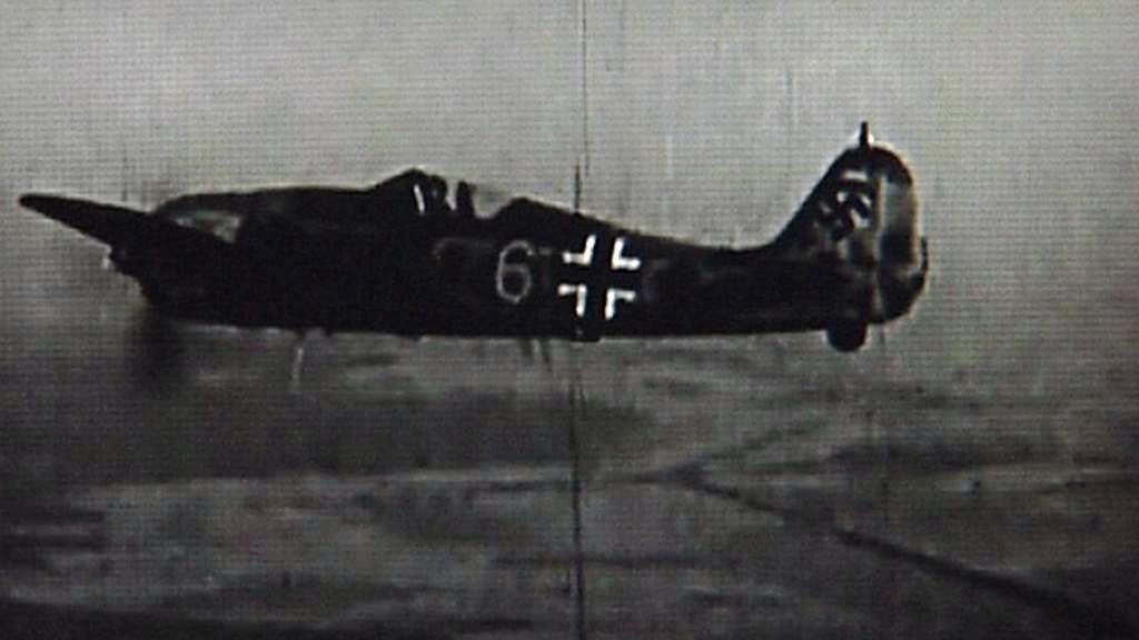 Fw-190 Focke Wulf
