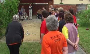 Tradiční turnaj v pétanque