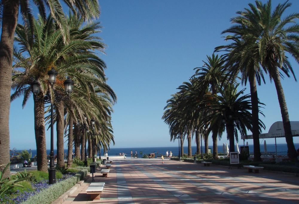 Středomořský ráj
