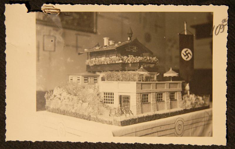 Z dokumentárního filmu Milý strýčku Hitlere