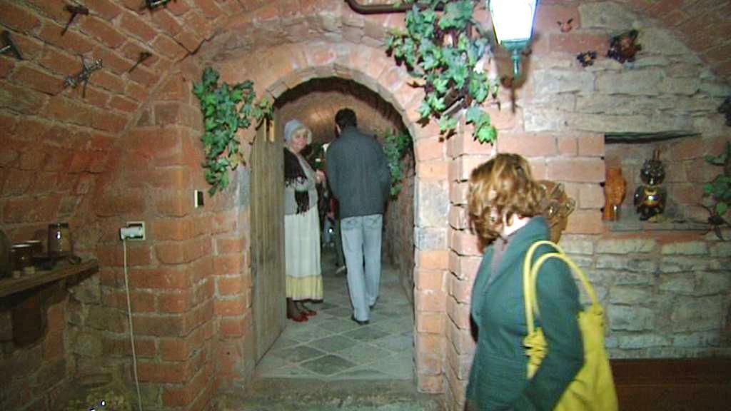 Historická sklepení v Hradci Králové