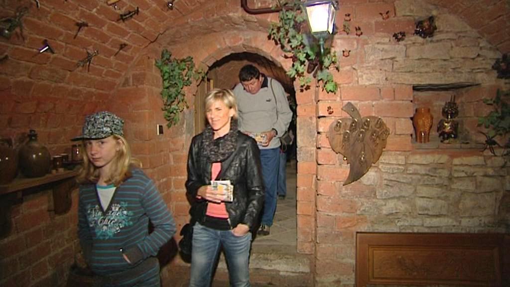 Sklepení historického Hradce Králové se otevřela veřejnosti