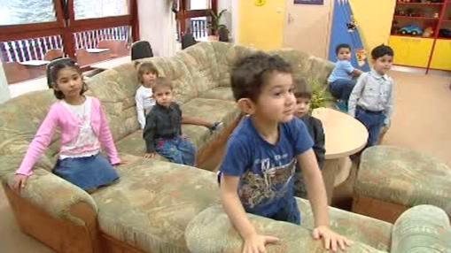 Děti z trnovského dětského domova
