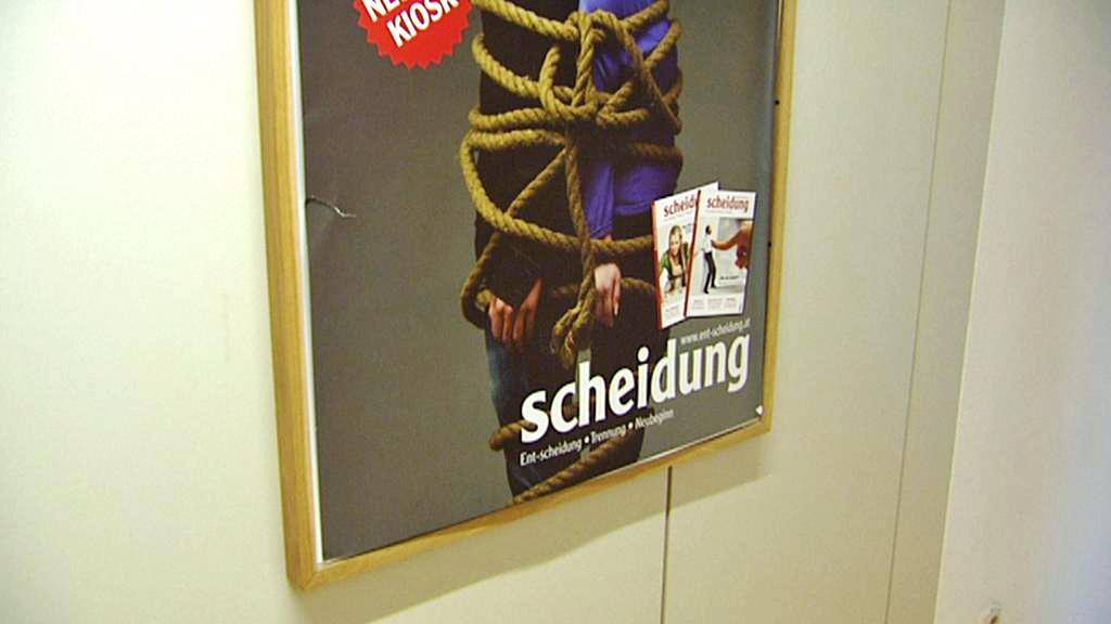 Redakce rakouského časopisu \