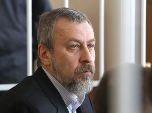 Andrej Sannikov