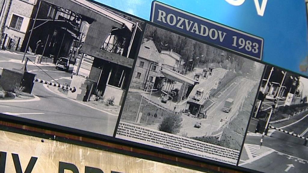Muzeum železné opony v Rozvadově