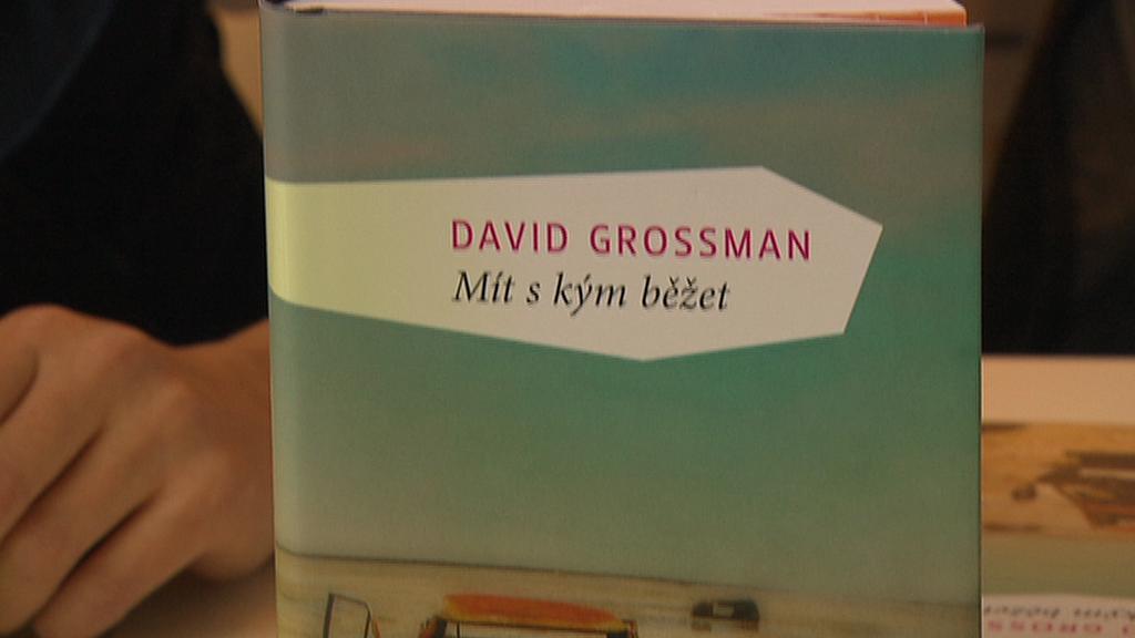 Grossmanova kniha