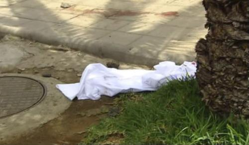 Britka zavražděná na Kanárech bulharským bezdomovcem