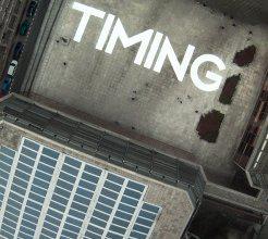 Timing / Nová scéna ND