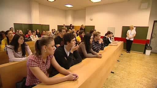 Mladí novináři