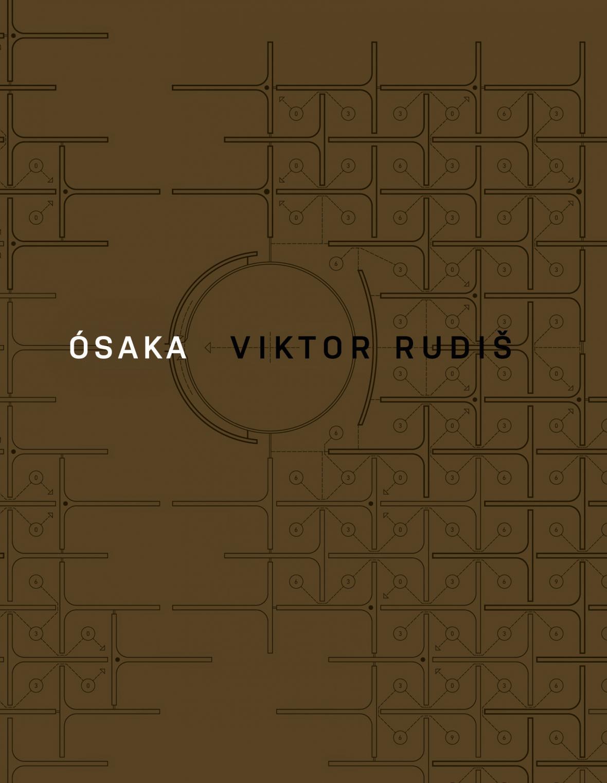 Katalog Viktor Rudiš – Ósaka