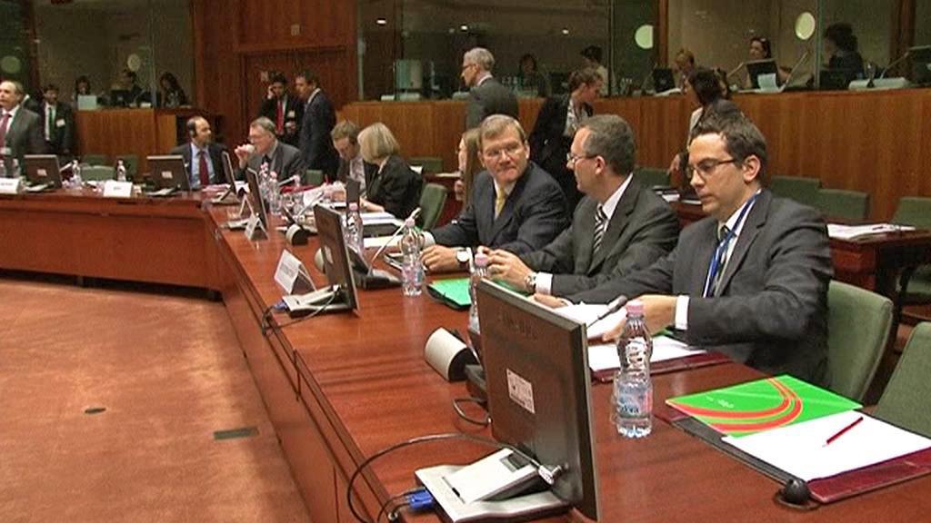 Jednání ministrů vnitra EU o úpravě Schengenu