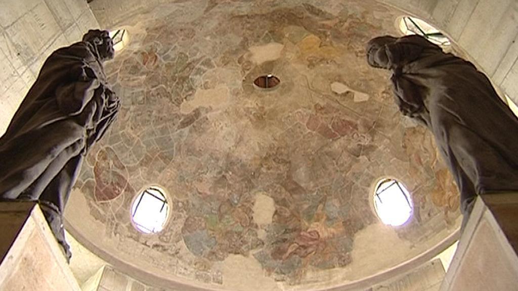 Reinerova freska (zámek Duchcov)