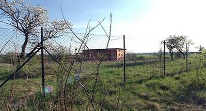 Hospic ve Vraňanech