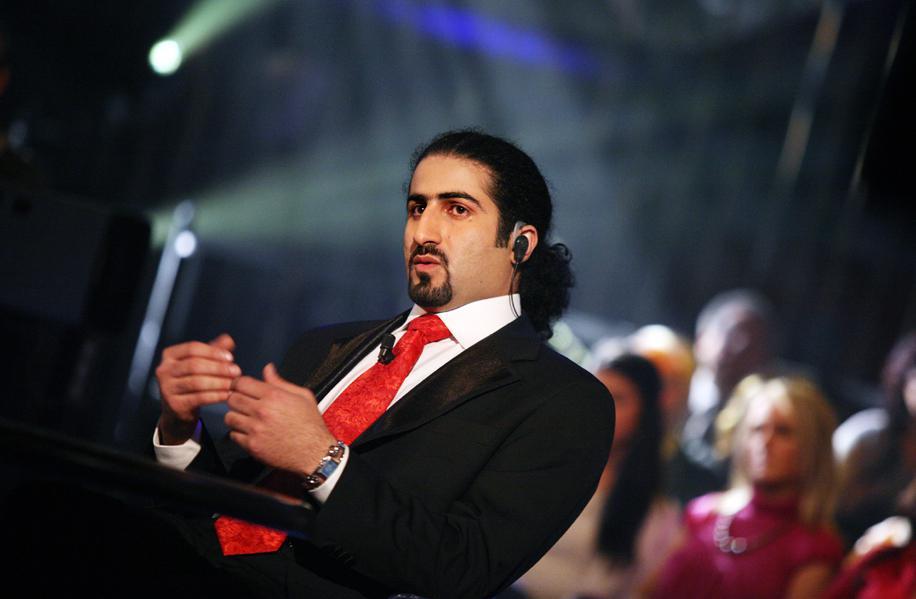 Omar bin Ládin