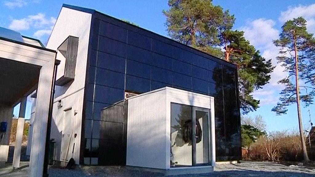 Ekologický dům