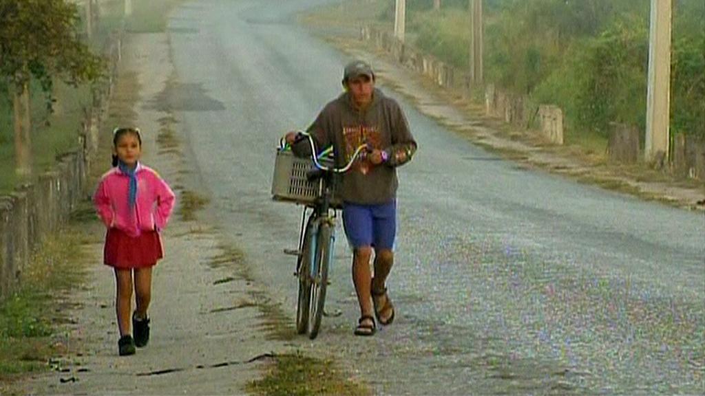 Život na Kubě