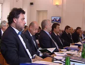 Čeští velvyslanci