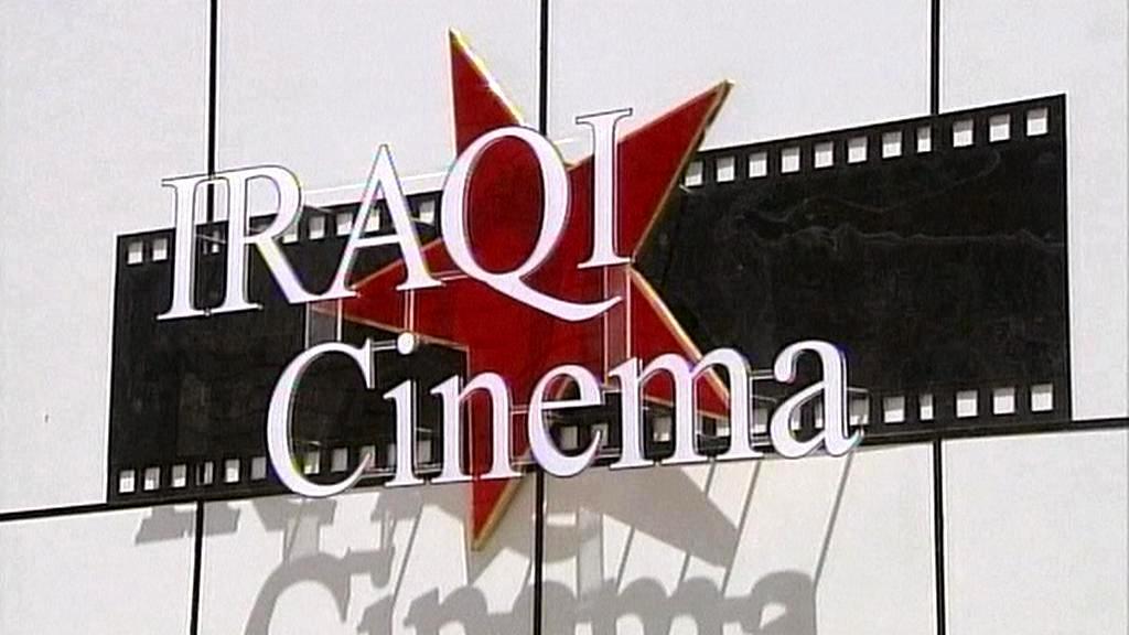 Kino v Iráku