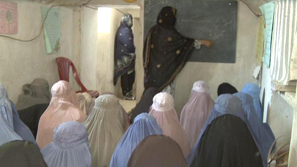 Škola pro ženy