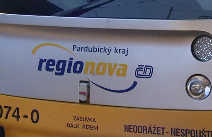 Regionova Pardubice
