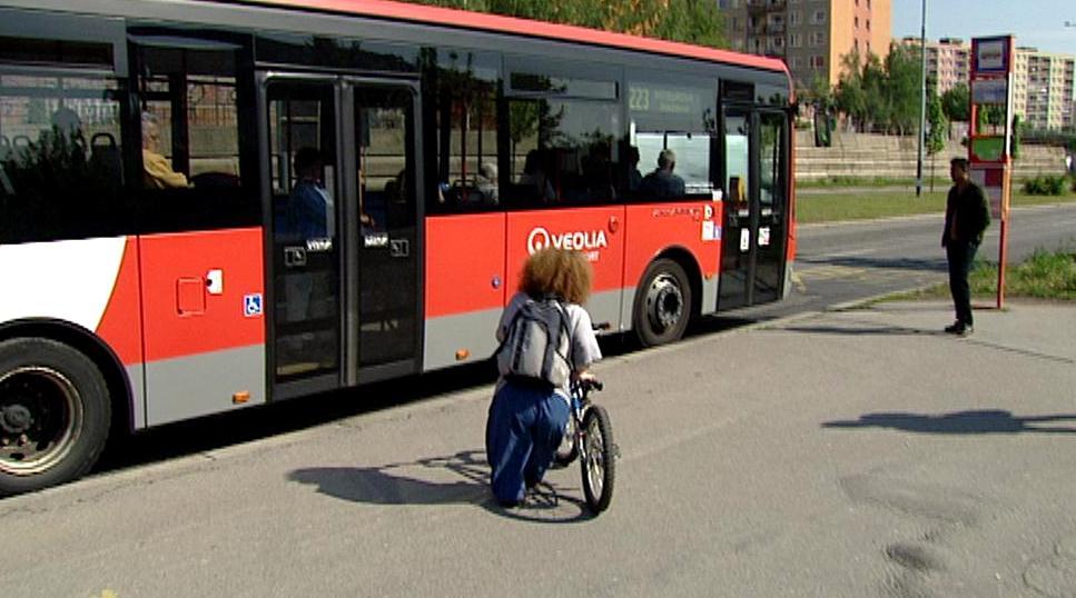 Kolo jako kompenzační pomůcka pro handicapované
